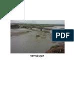 Hidrologia Clase