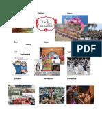 Celebraciones en Guatemala
