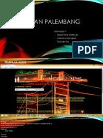 Kebudayaan Palembang