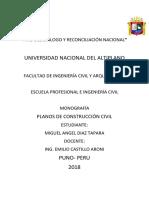 Monografia Miguel Angel Diaz Tapara Codigo 181736