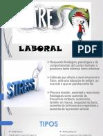 Preentación Estrés LaborAl