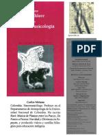 Etnomusicología Colombiana
