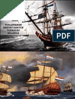 Banten vs Belanda