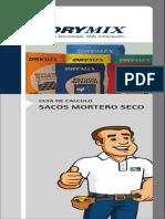 DryMix Guía cálculo de mortero (1).pdf