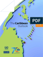 The Caribbean Outlook