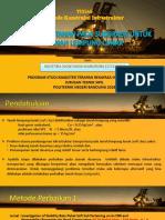 Ppt. Perbaikan Tanah Lempung Pada Subgrade