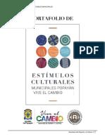 Beca Para Exposiciones Temporales Casa Museo Negret & Miamp Portafolio Estímulos Culturales Municipales 2018