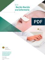 Experto Cuidados Recien Nacido Patologico Enfermeria