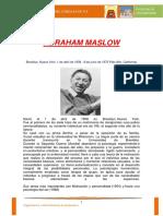 Abraham Maslow Administracion