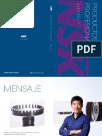 Catalogo 2016 nsk