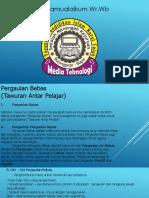 Debat Pergaulan Bebas (Tawuran Antar Pelajar) Presentation.docx