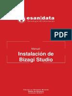 Manual Bizagi Studio