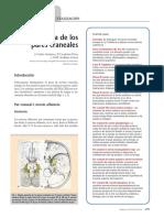 Lesiones de nervios craneales