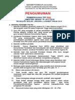 Berkas Tpg Pai Pns 2018 Triwulan 1