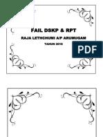 Divider Fail Potrait & Landscape