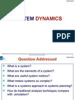 02 System Dynamics