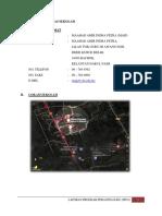 Format Laporan PPG 1 Terkini