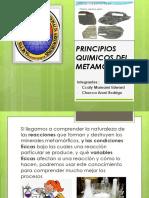 PRINCIPIOS QUIMICOS DEL METAMORFISMO.pptx