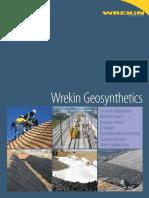 Wrekin brochure