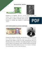 PERSONAJES DE LOS BILLETES DE GUATEMALA.docx
