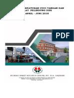 Pdsa Bulan April- Juni 2018