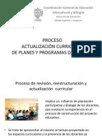 0. Diseño Curricular 2015