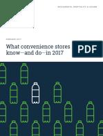 AP Convenience Stores Outlook Feb 2017