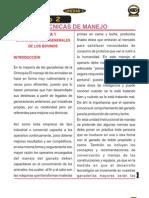 20061024174010_Tecnicas de Manejo y Caracteristicas