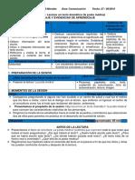 27-06-2018- COMUNICACIÓN 2 (UNI4)Leemos un texto dramático (la posta médica).docx