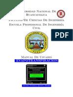 Manual de Evapotranspiracion