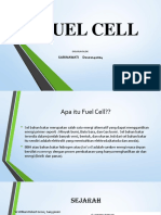 Ppt Fuel Cell