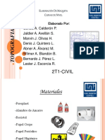 Elaboracic3b3n de Maqueta