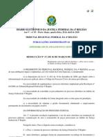 Resolução 17-2010