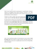 Marketing Plan of Dettol Soap