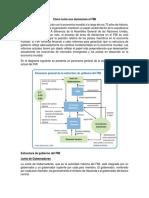 Estructura FMI