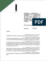 Resolucion 0358procedimiento Para Efectuar Registro