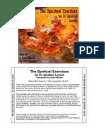 Spiritual Exercises 1601