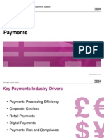 IBM Payments Overview