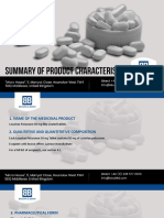 Losartan Tablet 50 mg - Summary of Product Characteristics