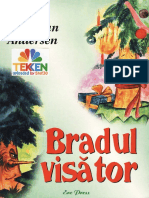 Bradul.visator.de.H.ch.Andersen Ed.erc.Press TEKKEN