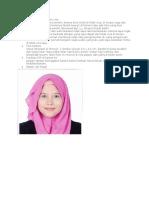 Formulir Permohonan Visa