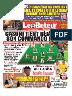 Journal Le Buteur 07.07.2018(1)