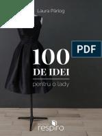 o sută de idei pentru o lady.pdf