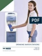 WAE Drinking Water Stations