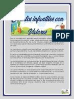Cuentos infantiles con Valores.pdf