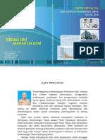 Profil Kesehatan Kotim 2015