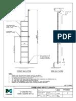 Drawing 50322e Mcc Rung Ladder