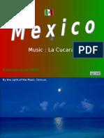 Mexico-- M