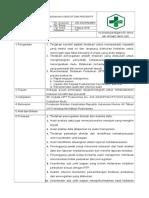 Sop 3.1.6.3tindakan Korektif Dan Preventif