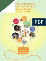En Annual Report 2014